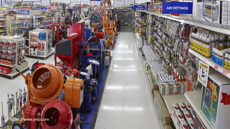 Lawn And Garden Tools At Harbor Freight Tools