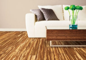 Bamboo Flooring: Withstanding All of Time