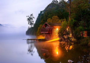 3 Tips for Buying a Lake House
