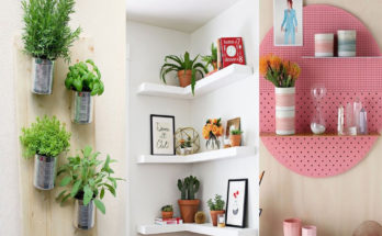 Simple and Useful Home Decoration Ideas