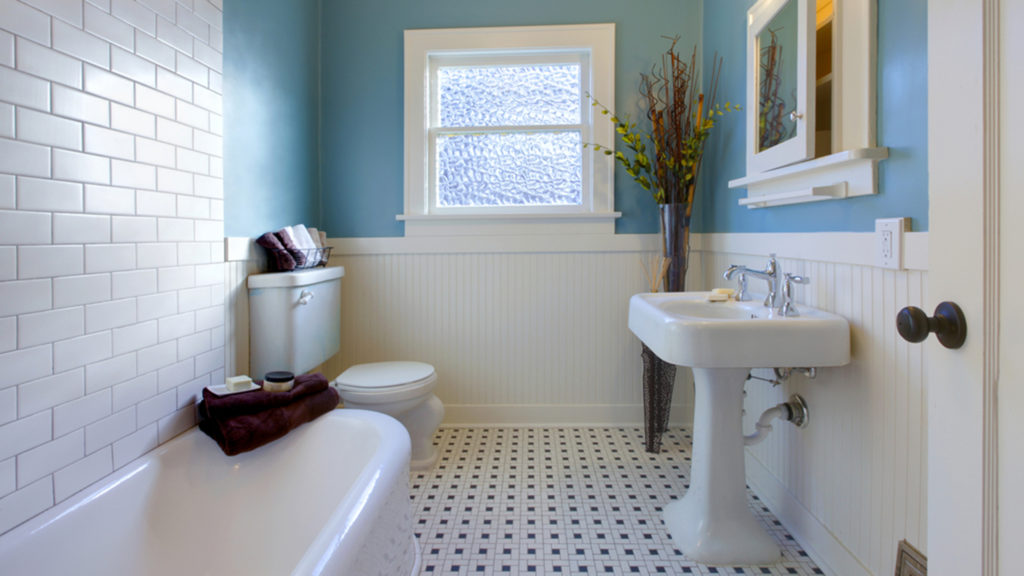 Bathroom Flooring: Making Choices in Flooring