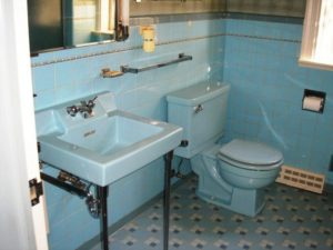 Bathroom Flooring Options: Counting From the Worst on the Best Choices