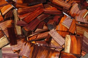 Cocobolo is a Wonderful Hardwood Flooring Choice