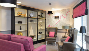 Interiors for Care Homes