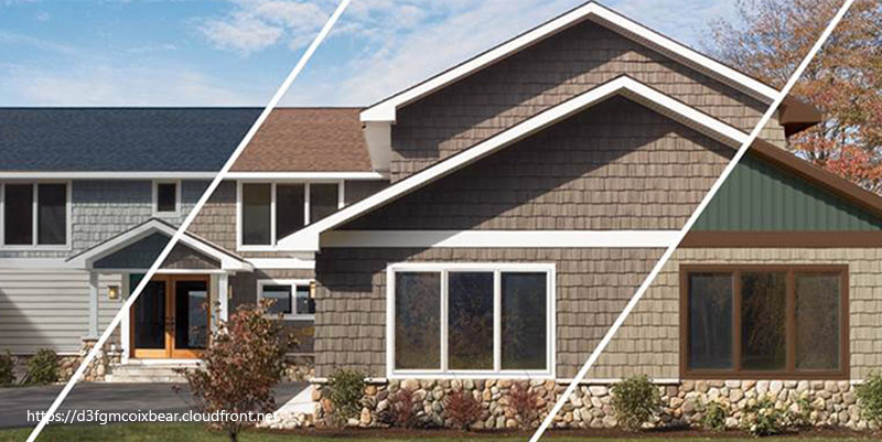Tools That Could Be Used in Wall Siding