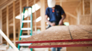 Deciding on Construction Materials for the Home