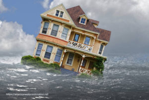 Avoid Water Damage Today