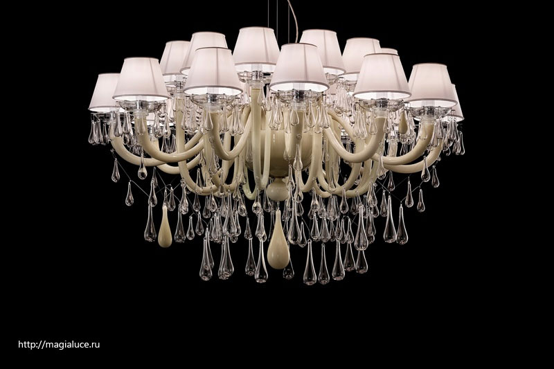 The Popularity of De Majo Lighting