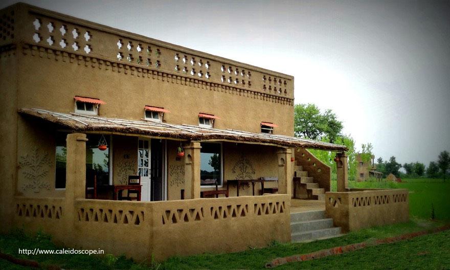 Indian Dwelling Decor - Punjabi Interiors For the Property