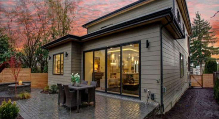 Guidelines in Installing Siding
