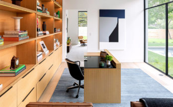Home Office Desks for a Perfect Work Environment at Home