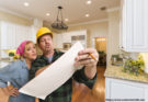 How to Deal With a Home Contractor