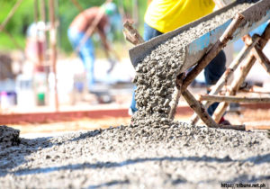 Top Ten Tips for Laying Concrete