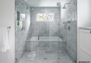 A Moisture and Leak-Proof Bathroom