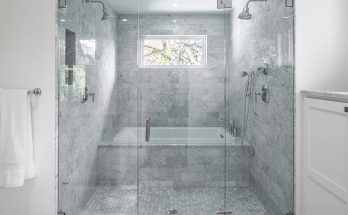 A Moisture and Leak-Proof Bathroom