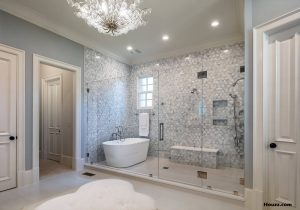Using Wet Room Kits To Create A Modern Shower Room