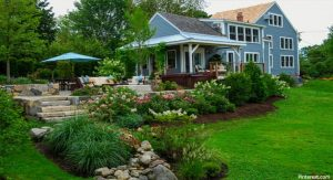Garden Landscaping - Generating a Space You Love To Get in touch with Residence