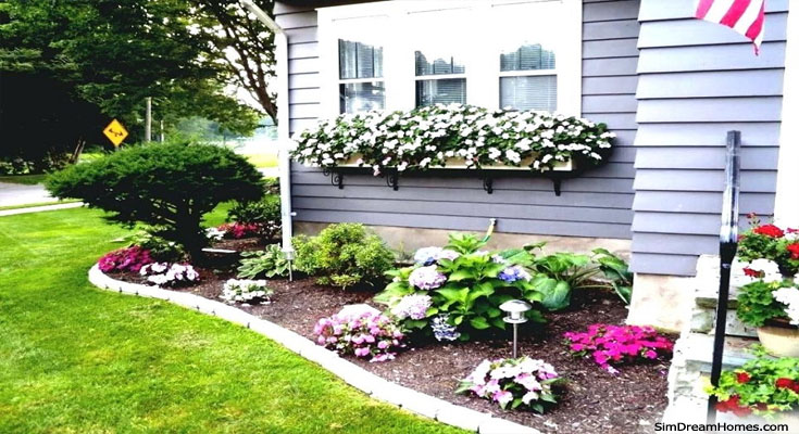 Garden Landscaping Ideas - Tips to Beautify Your Home