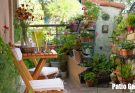 Exciting Garden Design and style Tips - Patio Garden