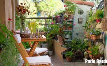 Exciting Garden Design and style Tips - Patio Garden